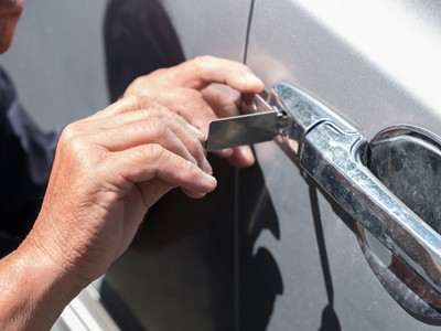 Charlotte Car Lockout services
