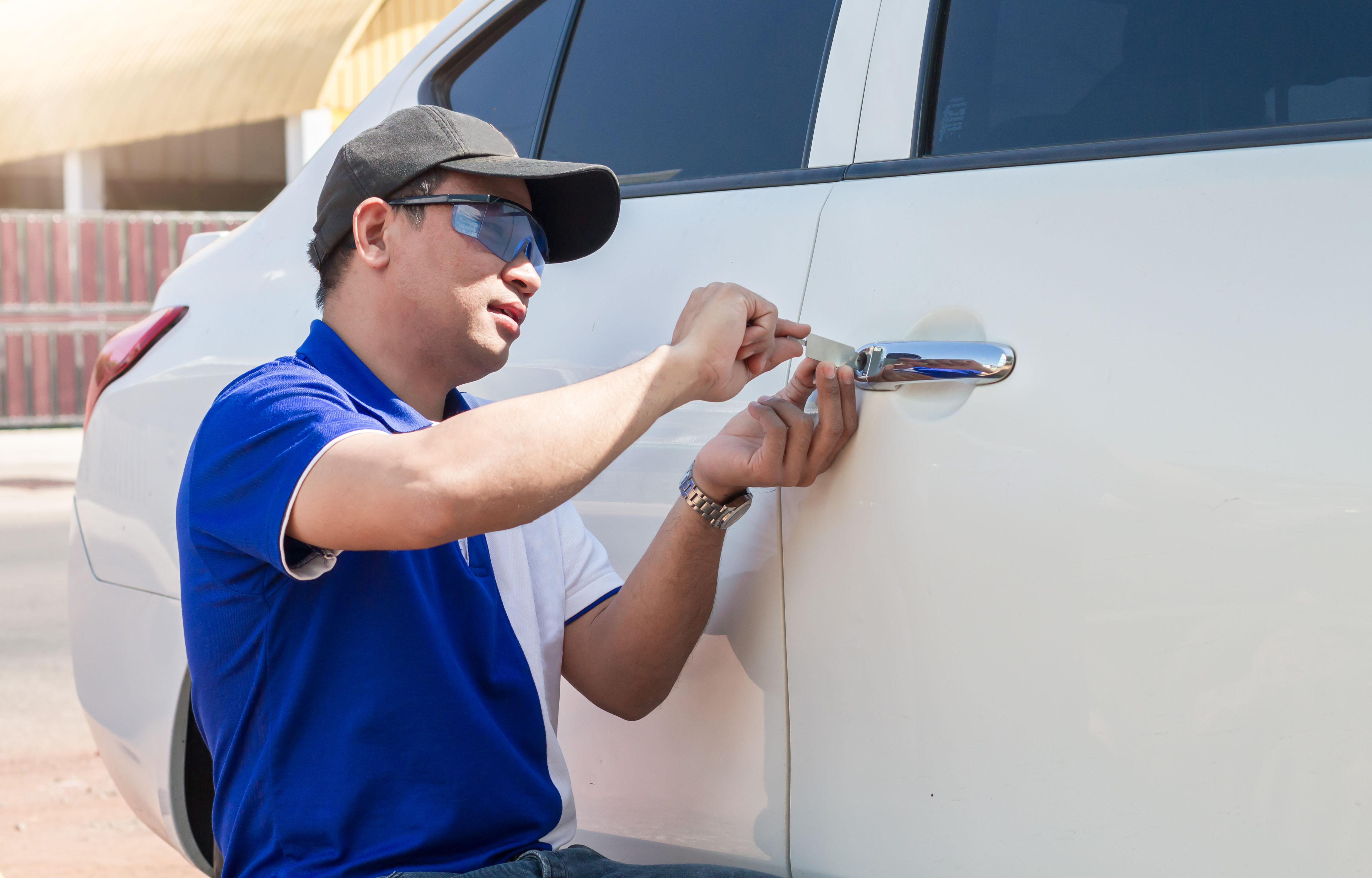 Automotive Locksmith Gastonia
