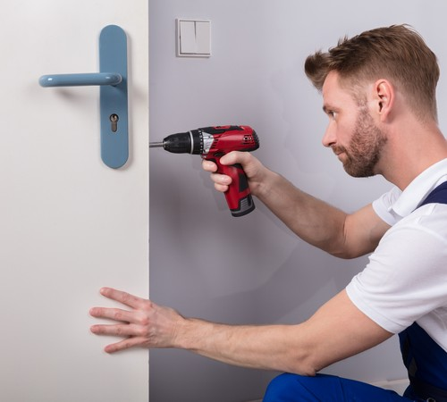 Commercial Locksmith Gastonia