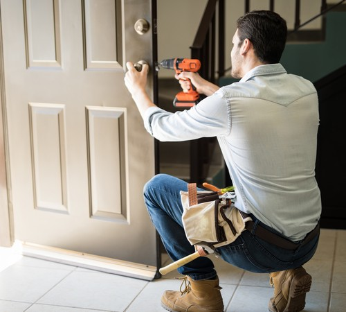 Residential Locksmith Gastonia